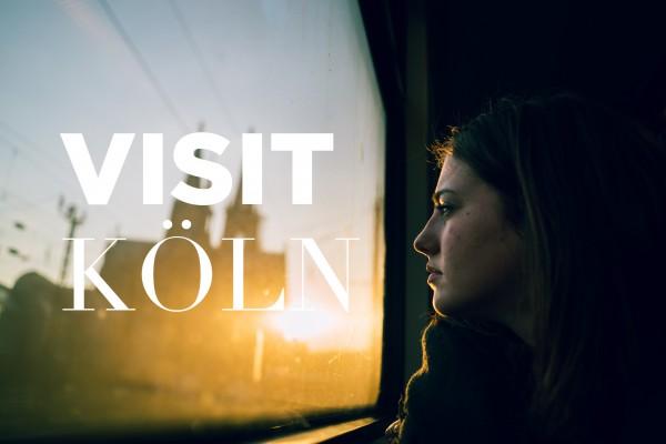 Visit Köln