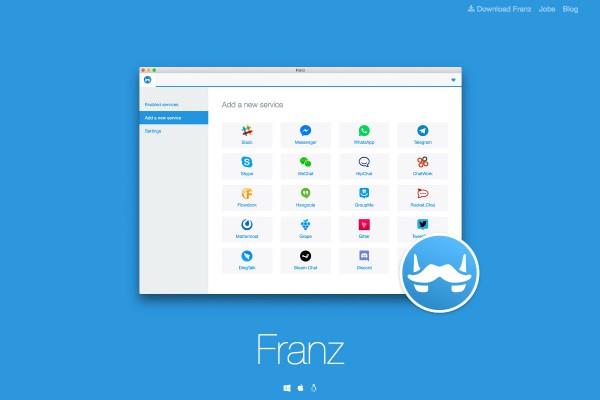 franz-app-whatsapp-hangout-slack