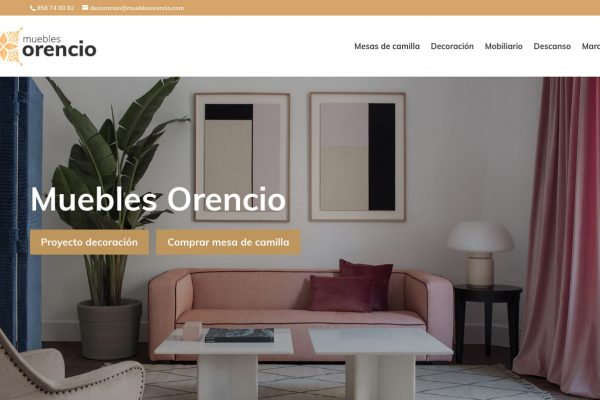 Muebles Orencio